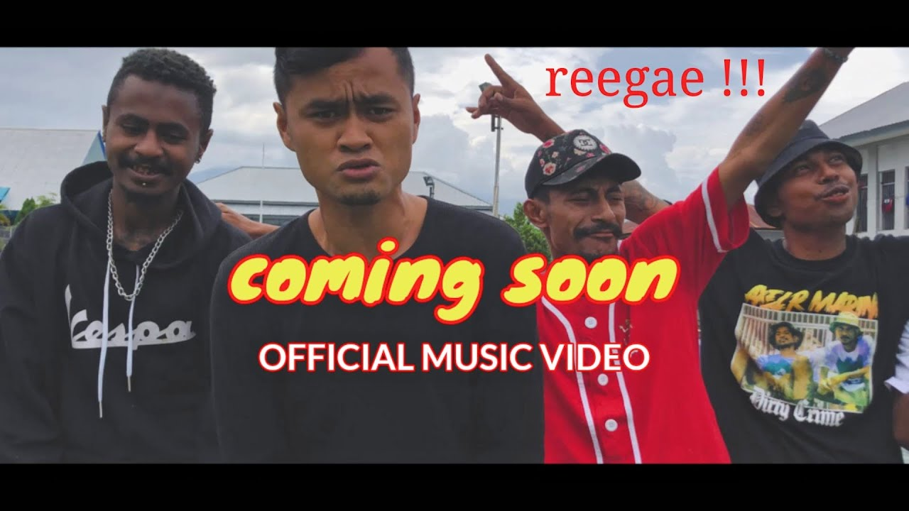 COMING SOON( official music video )