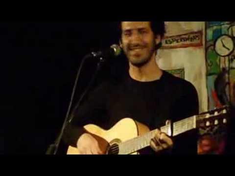 Marwan - Desde que duermes junto a mi en La Estación (Sevilla)