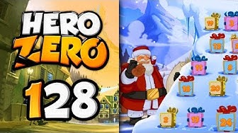 Hero Zero #128: Adventskalender 2015 mit kostenlosen Gutscheincodes