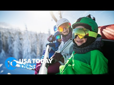 These are North America's best ski resorts | 10Best