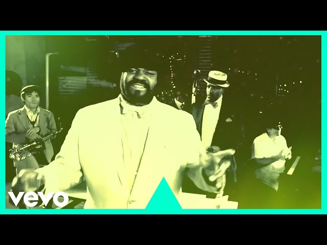 Gregory Porter – Liquid Spirit Full Vocal (Claptone Radio Mix )