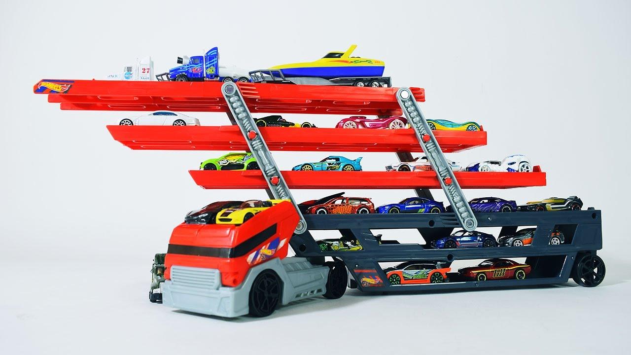 hot wheels cars for children hot wheels mega hauler hot wheels cars car for kids
