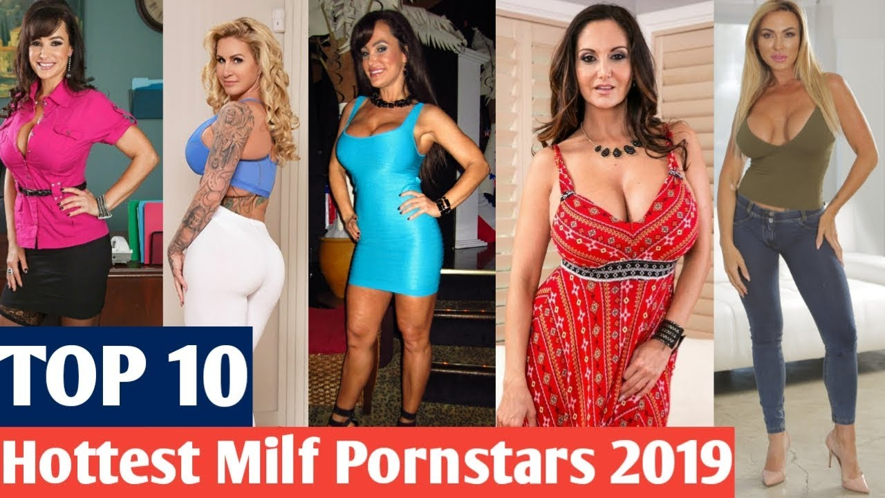 Pornstar pics milf MILF Pornstars