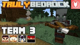 Truly Bedrock S1: E0 - Opening Games