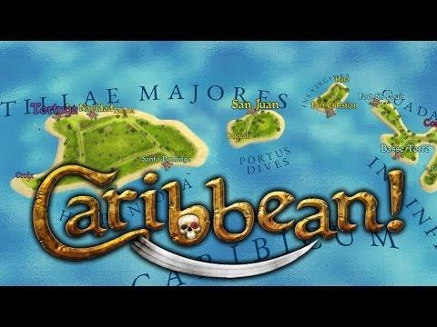 JUGANDO Caribbean! - El Amo de los Mares | Parte 2