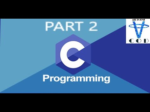 C Programming Tutorial for Beginners | c full course In Hindi | for , whie loop in c thumbnail