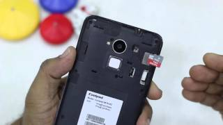 Download Coolpad Illumia 3310a How To Insert And Remove Sim Memory