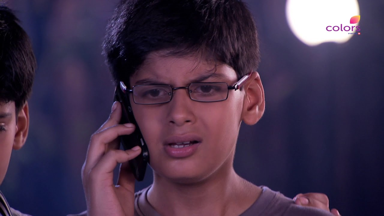 Parichay - 18th October 2012 - परिचय - Full Episode 312
