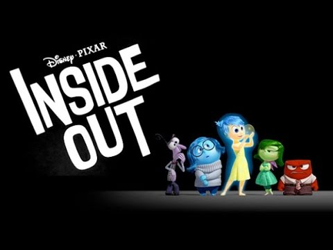 Inside Out 2015 from YouTube · Duration:  1 minutes 42 seconds