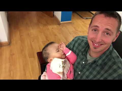 Journey in China to Isla - Adoption