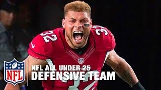 All Under 25 Defensive Team | NFL