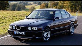 Обзор  BMW M5 E34 [3d Инструктор] 2.2.7