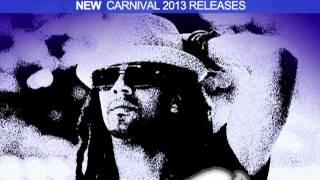 THIEF A WINE : KES THE BAND [2013 Trinidad Carnival]