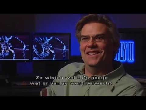 The Fly 2 : behind the scenes   NL dutch subtitles