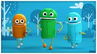 if you re happy and you know it classic songs by storybots