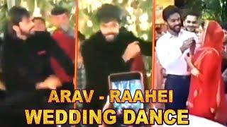Arav – Raahei Dance For The Sangeeth | Wedding Dance | Bigg Boss Tamil 4 | Joshua Imai Pol Kaakha