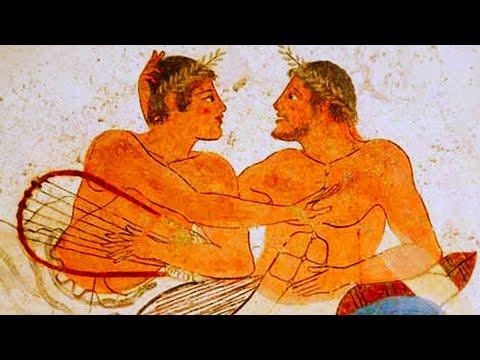 Ungelöste Geheimnisse über das antike Griechenland!