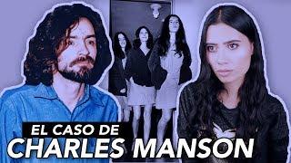 TODO sobre el MISTERIOSO caso de CHARLES MANSON   Paulettee