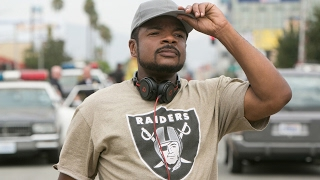 Furious Dir. F. Gary Gray On Passing On Black Panther And His Unique Connection To Coming To America