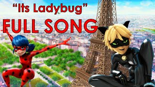 Miraculous Ladybug FULL SONG Multilanguage (13 Versions)