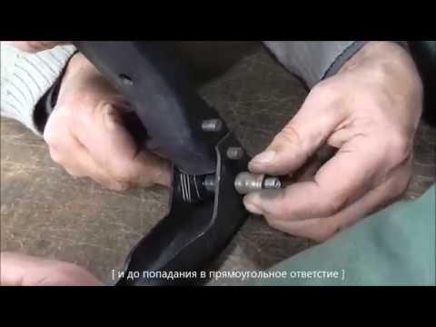 Как починить спинку офисного стула