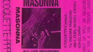 Masonna - Untitled A  ( 1987  Harsh Noise -Japan)