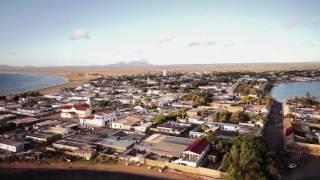 Infinity Visuals - Drones - Paraguana, Venezuela - Aerial Showreel HD