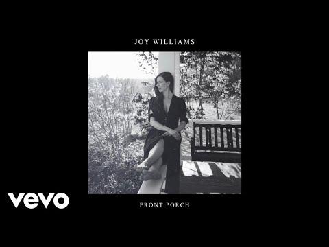 Joy Williams - Front Porch (Audio)