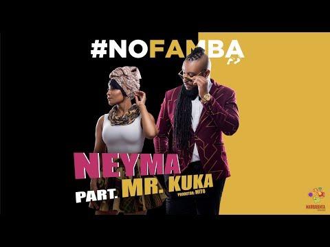 Neyma - No Famba (Audio) part. Mista Kuka