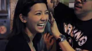 何雁詩 stephanie ho i don t care 官方mv製作花絮 making of hd