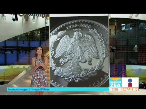 México ¡el mayor productor de plata del mundo! | Noticias con Francisco Zea