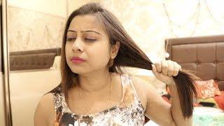 Must Use This Aloe Vera Hair Mask -  Get Long Hair, Strong Hair, Fast Hair Growth || Soumali