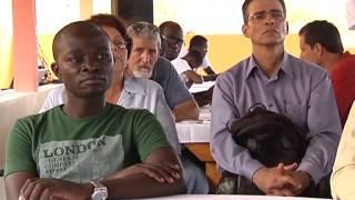 Angola Magazine - Complexo de práticas da UAN (Universidade Agostinho Neto)