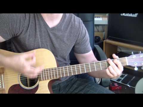 Bob Dylan - Wigwam - Guitar Tutorial