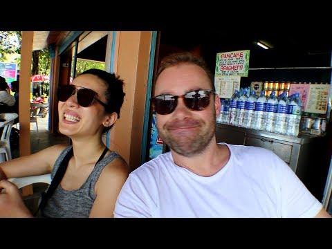 NO Beer....?? Batu Ferringhi Beach | VLOG #201