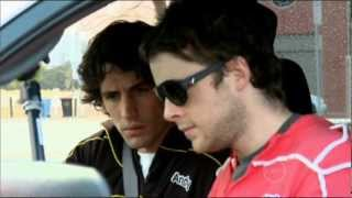 Hamish And Andy's Caravan of Courage on ROVE (2008)