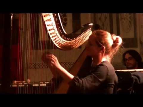 Benjamin  Britten - Suite for harp: V. Hymn