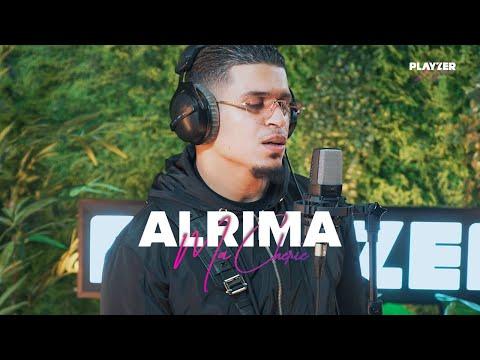 Youtube: ALRIMA – MA CHÉRIE   PLAYZER LIVE SESSION #15