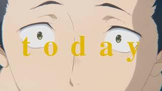 Koe no Katachi ~ I'll be good (amv)
