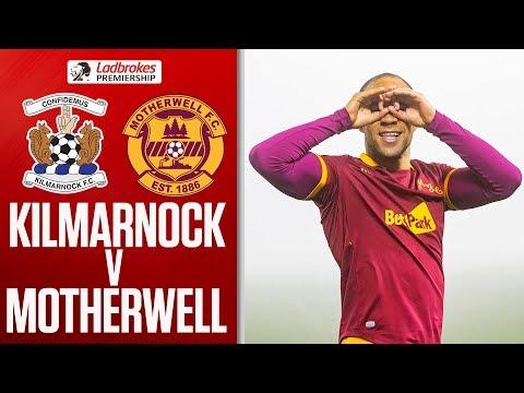 Kilmarnock v Motherwell | Match Abandoned in Rugby Park Fog! | Ladbrokes Premiership