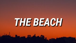 Wolf Alice - The Beach (Lyrics)