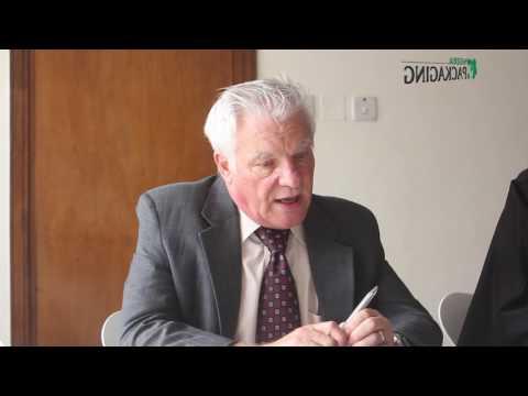 Nigeria Packaging TV:  Interviews Yves Nicolet, Consulate General, Switzerland, Lagos