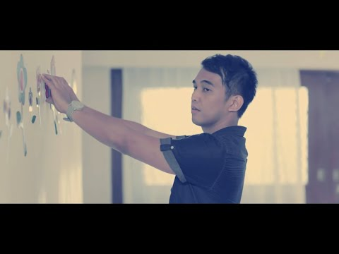 Lyla - Dengan Hati (Official Music Video)