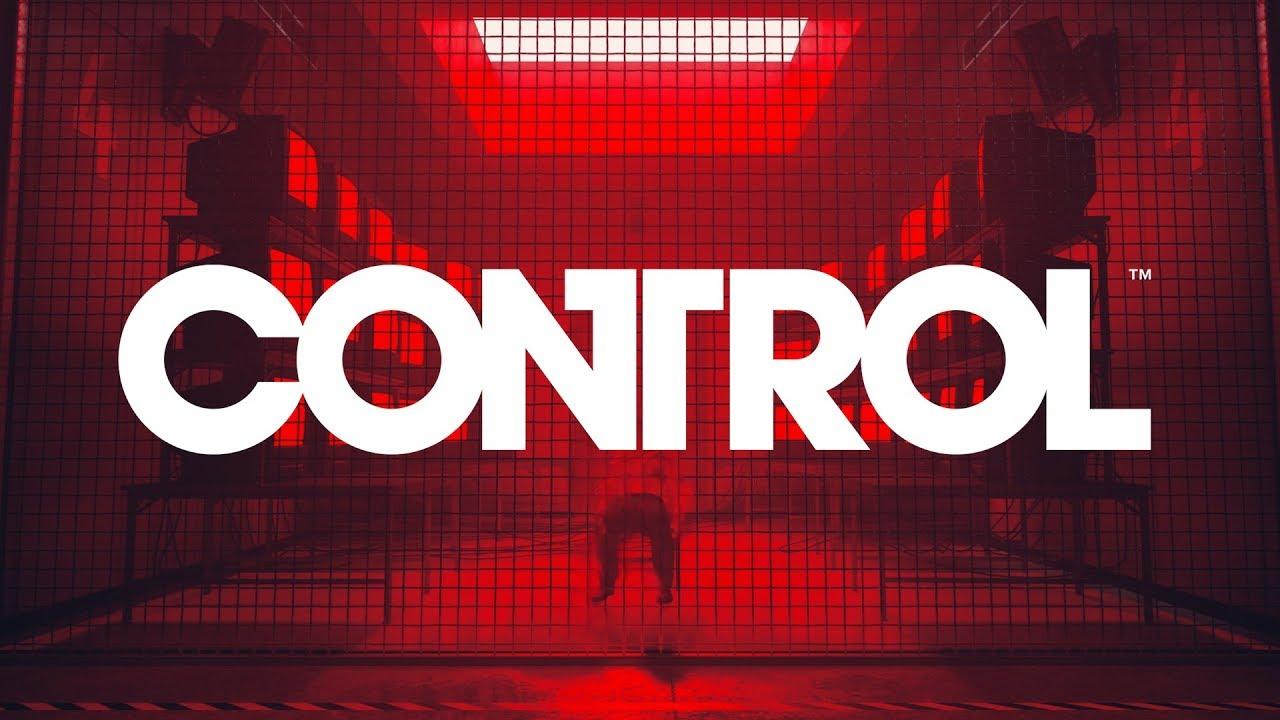 Control | Gameplay Trailer