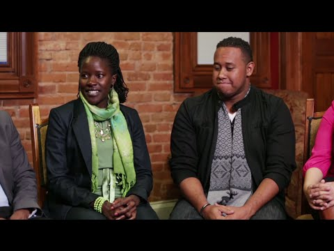 Stories of Mentors: Conversations with Compassion Alumni - Compassion International