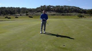 Golf Tips: How to Play a Par-3
