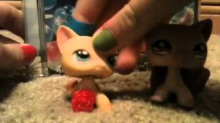 LPS: Now that's what I call music 43