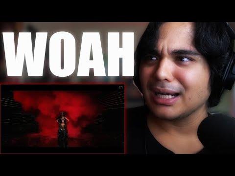 aespa - Black Mamba MV Reaction   SO THIS IS aespa!