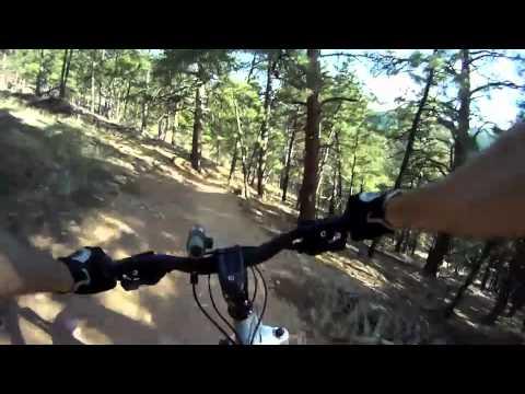 Canyon Link Downhill Mountain Biking - Boulder, Colorado