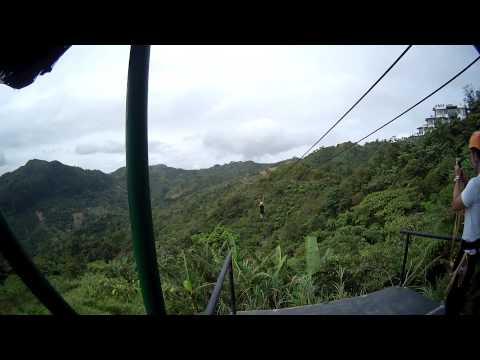 Random Trip in Cebu mountains